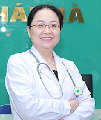 BS. Hà Kiều Anh