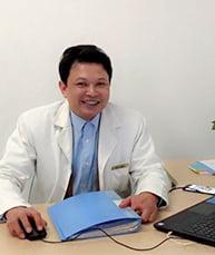 Bác sĩ Đỗ Văn Hiếu